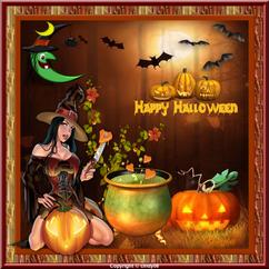 Module Halloween