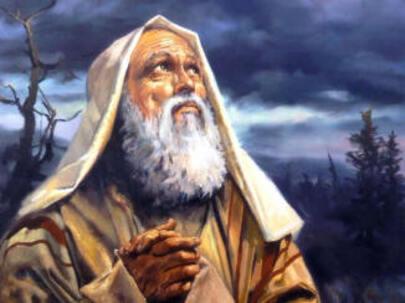 Abraham Friend of God2