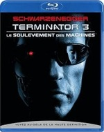 [Blu-ray] Terminator 3 : Le soulèvement des machines