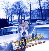 SHEILA ET LA FOURRURE...