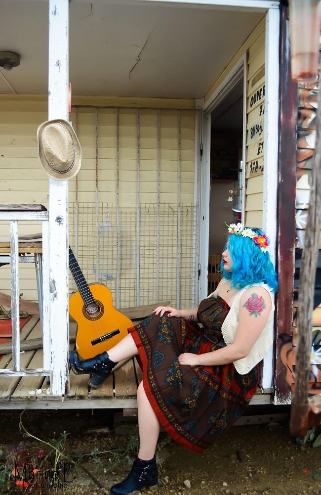 """""""Nouvelle-Orléans"""" avec Marina.L Photographie"""