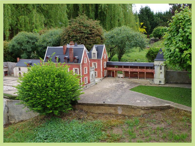 Minis Châteaux de la Loire Suite