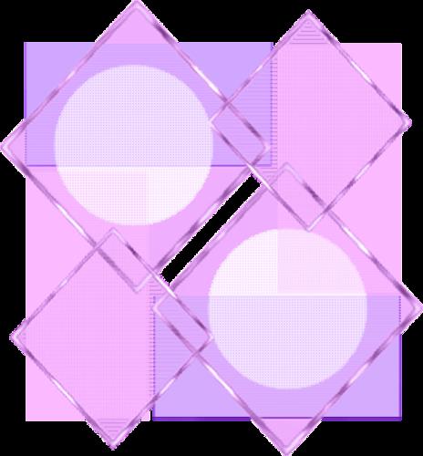 Décos Géométriques Série 21