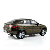 1:18 NOREV B66960359 Mercedes-Benz GLE Coupé 2015 (exemplaire de production)