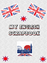 My English Scrapbook (6ème)