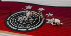 Mondial 2014 : l'Allemagne décroche sa quatrième étoile