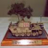 """Panther ausf.D """"Panzer marsch"""""""