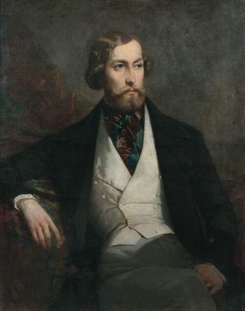 2 mai 1857 : décès d'Alfred de Musset