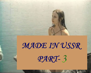 Клипы из советских фильмов / Clips from movies. Made In USSR. Part-3.