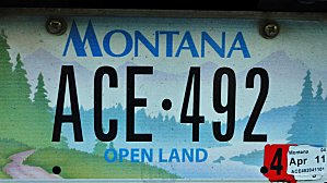 Jour 12 Montana Open Land