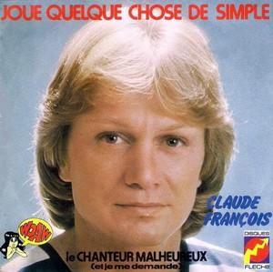 JOUE QUELQUE CHOSE DE SIMPLE