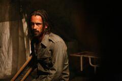 Eyes of War : Photo Colin Farrell, Danis Tanovic