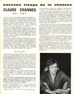 JOURNAL N°29 mai 1967