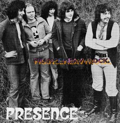 PRÉSENCE 1971 AAA