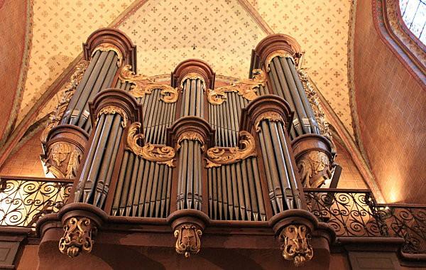cathédrale Saint-Jean-Baptiste d'Aire sur l'Adour -13-