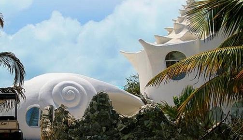 La Maison Coquillage – Caraïbes