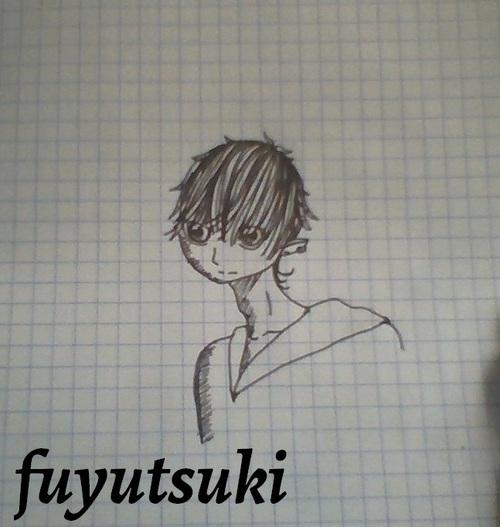 mes dessins n°9
