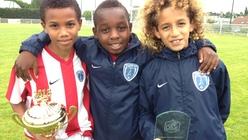 Challenge Georges Boulogne - Finale Régionale 2013