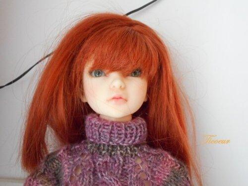 Mon swap sur dollls