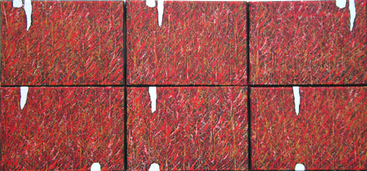6 Paysages