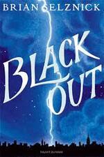 """Fiche de lecture de """"Black Out"""" de Brian Selznick"""