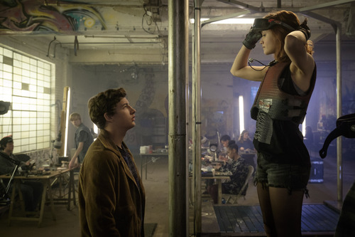 Ready Player One : Replongez dans un univers virtuel et grandiose imaginé par Steven Spielberg !