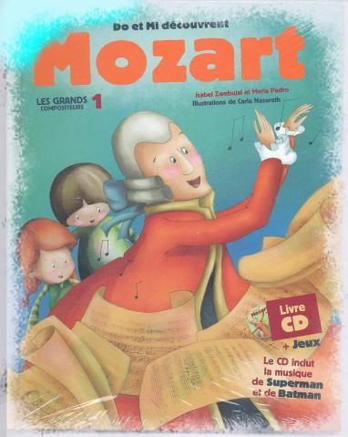 Octobre et Mozart...