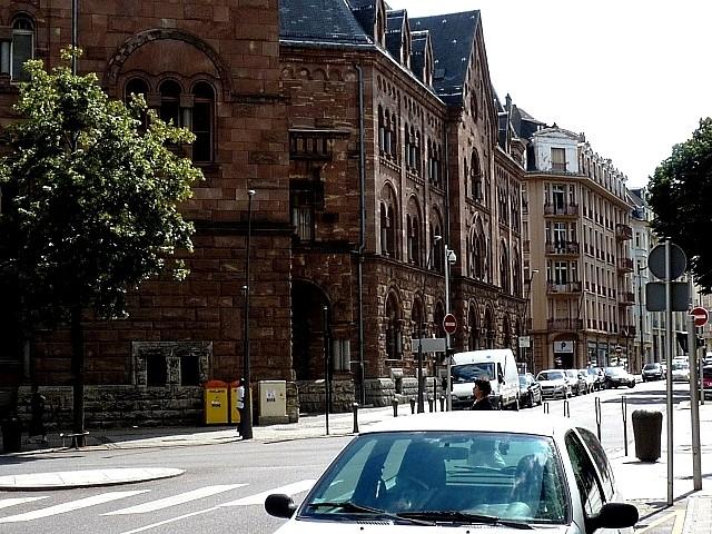 8 Photos Metz 9 Marc de Metz 2012