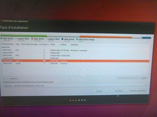 Créer une clé USB bootable (LiveUSB) avec Rufus (pour installer Windows 7, 8.1 , 10) et les systèmes linux (dont ubuntu 16.04 LTS)