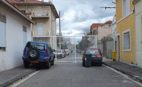 Rue Cazalet-Jacquet