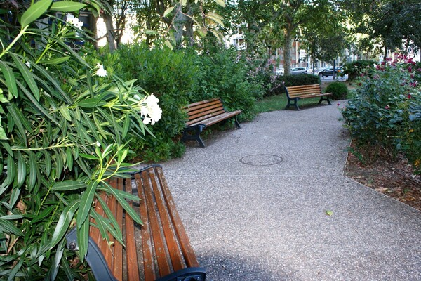 Place Héraclès