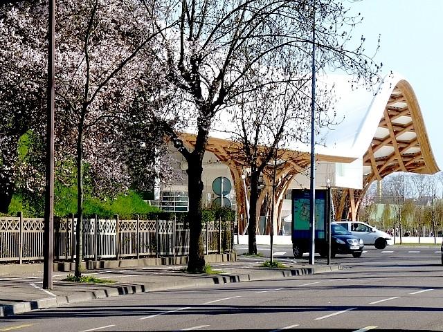 Autour du centre ville 1 Marc de Metz 27 01 2013