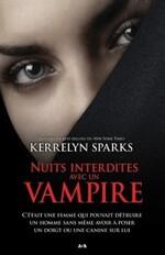 histoire de vampire tome 1 a 10