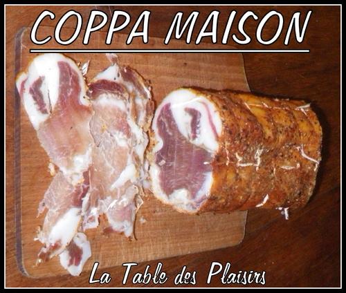 COPPA MAISON