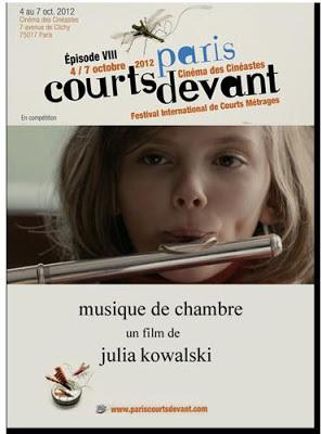 Musique de chambre. 2012. HD.