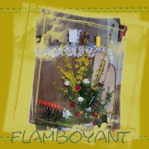bouquets 9c