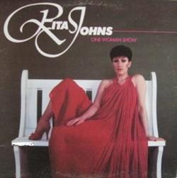 Rita Johns - One Woman Show - Complete LP