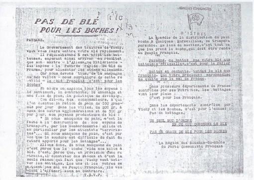 Il y a 100 ans, naissait la Jeunesse communiste