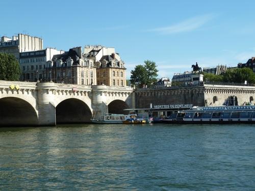 Paris dernière partie