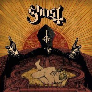 Ghost - Infestissumam (2013)