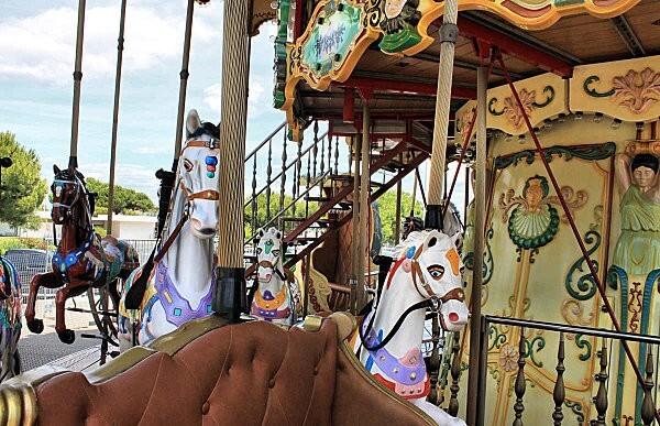 le carrousel de Royan -15-