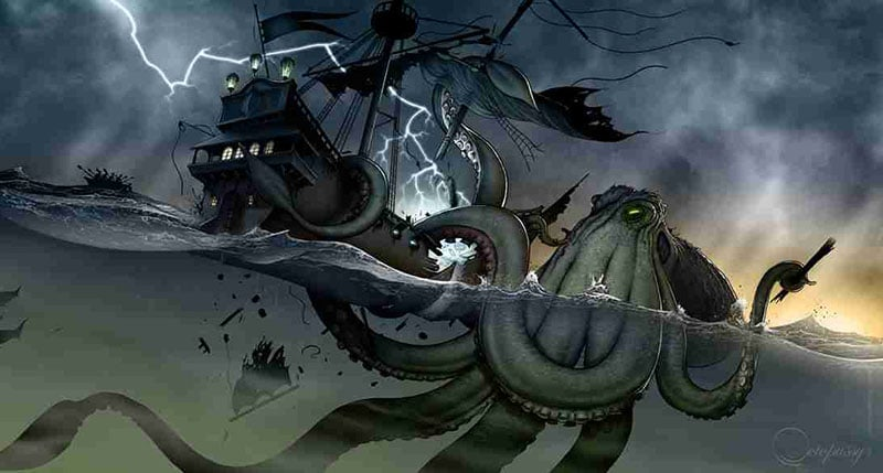 """Résultat de recherche d'images pour """"image kraken"""""""