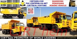 SHANDONG PENGXIANG MINING VEHICLE