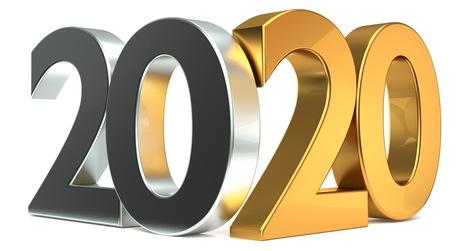 La page 2019 se tourne alors que 2020 pose son premier chapitre.