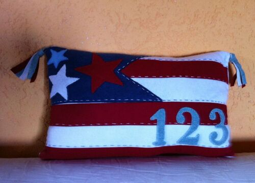 Coussin style USA