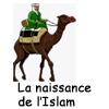 Naissance de l'Islam