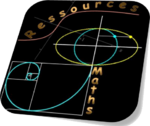 Logo Ressources Maths