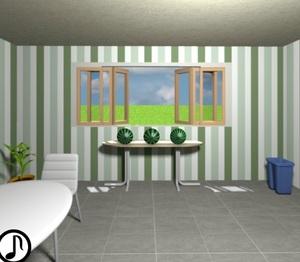 Jouer à Escape challenge 12 - Room with a watermelon