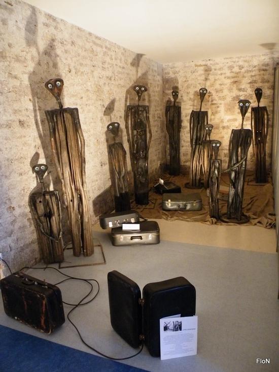 Salon du livre de Thénac 2012 069