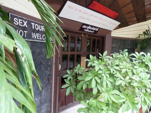 Notre Hôtel à Bangkok